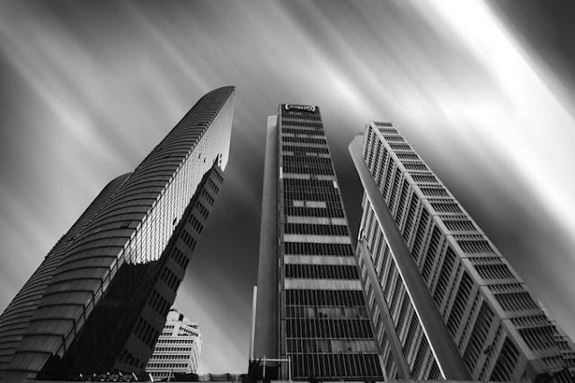 Black and White Photography by Josh Adamski