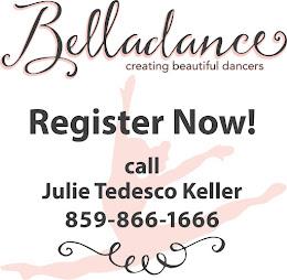 Belladance