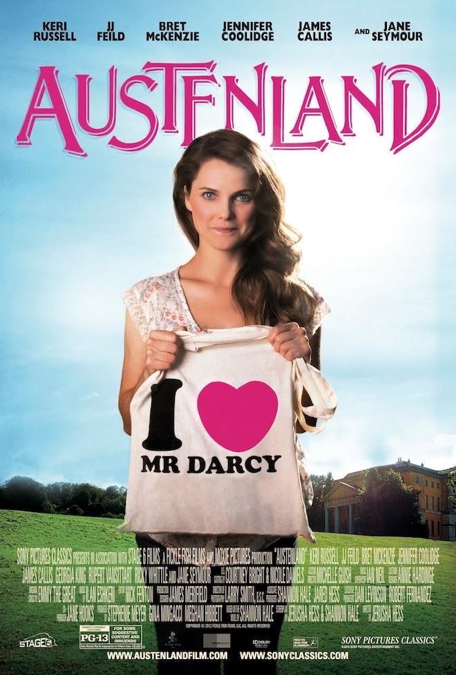 Austenland – Dublado (2013)