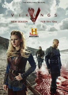 Vikings Season 3 | Eps 01-10 [Complete]