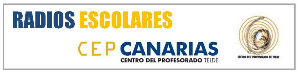Radios Escolares CEP Telde Canarias