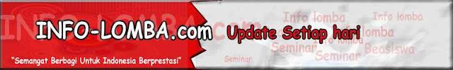 INFO LOMBA | Lomba 2011-2012 | Update Setiap Hari