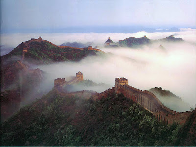 Big Wall of China
