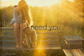All the time, it's needed, it's soul. But, it's already simple, I need you.