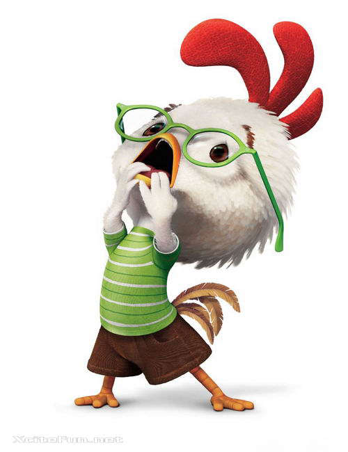 Chicken Little, a Government Shutdown, and an Open Letter to the GOP in Congress