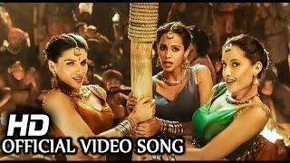 Manogari Full Video Song __ Baahubali (Tamil,Telugu) __ Prabhas, Rana, Anushka, Tamannaah
