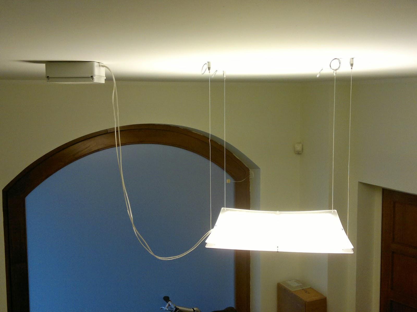 Lampade A Soffitto Per Ufficio Prezzi: Illuminazione ...