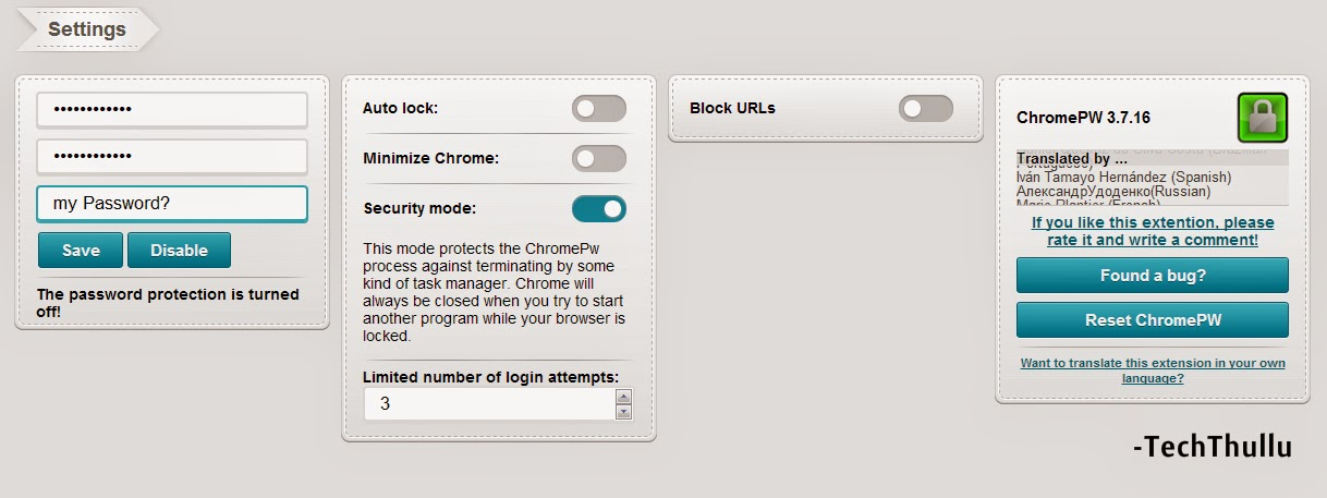 how to save passwords in google chrome manually
