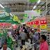 Pasaraya GIANT Kuala Selangor Diserbu Penerima Baucer RM 100 Pakatan Rakyat... #DatoIrmohizam & Dato Amirudin Setro Sila Ambil Perhatian!!!