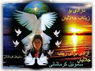 نقض حکم اعدام؛ محکومیت زینب جلالیان به حبس ابد