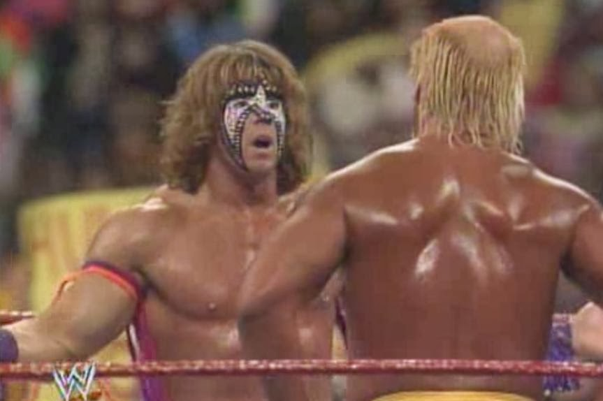 PPV REVIEW: WWF Wrestlemania 8 ~ Retro Pro Wrestling Reviews