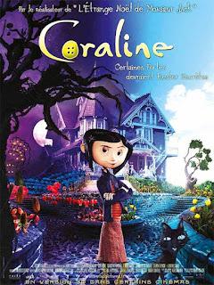 Desene animate Coraline online dublat in romana