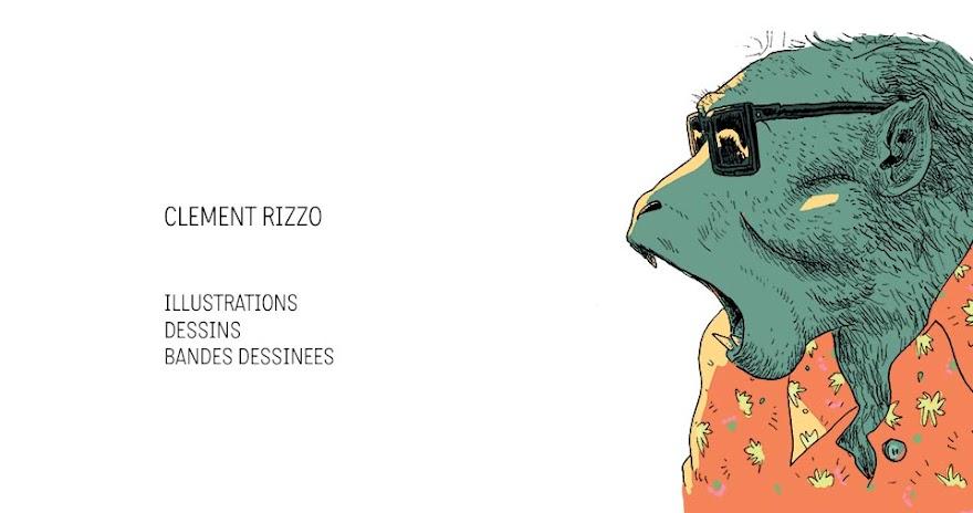 ShowRizzo Travopersso Clément Rizzo