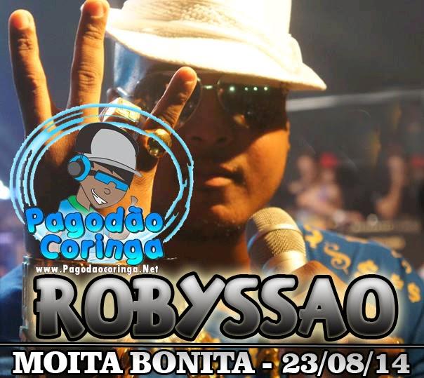 Bailão Do Robyssão - Ao vivo Em Moita Bonita - 2014