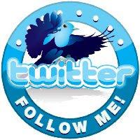Você Conhece o Botão Follow do Twitter