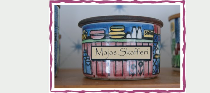 Majas Skafferi