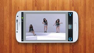 aplikasi Foto Android Clone Yourself Camera Free