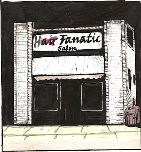 the fanaticSalon
