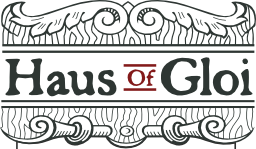 Haus of Gloi logo