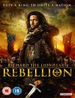 Richard the Lionheart: Rebellion (2015) [Vose]