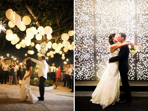 Easy wedding reception decoration ideas budget |http://weddingstopic ...