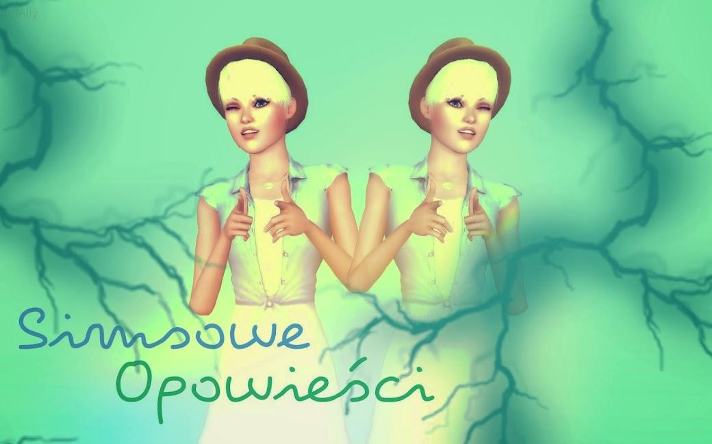 Simsowe opowieści.. *.*