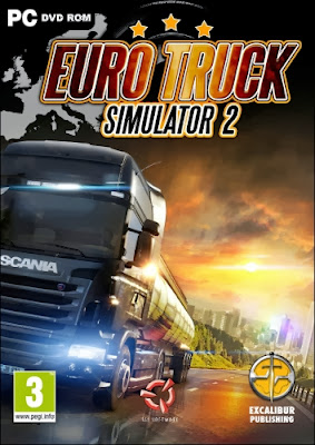 Download Euro Truck Simulator 2 Pc Game Full Version