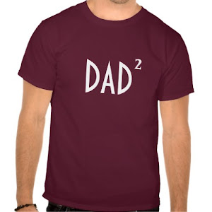 Dad Number of Kids | Fun Fathers Day T-Shirt