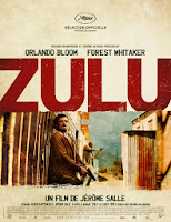 Zulu (2013) online y gratis