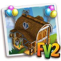 Cow breeding farmville 2 freereward for Farmville 2 decorations