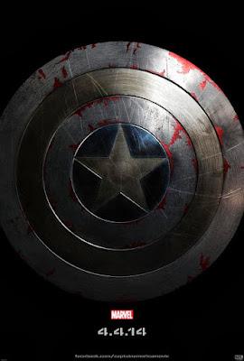 Capitán América 2: El soldado de invierno (2014)  Trailers