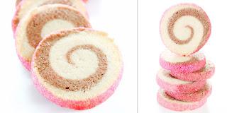 Resep Kue Kering Cookies Pinwheel