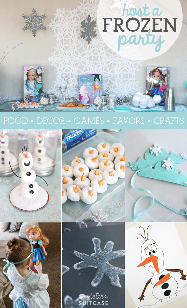 http://www.sisterssuitcaseblog.com/2013/12/disney-frozen-party-ideas.html