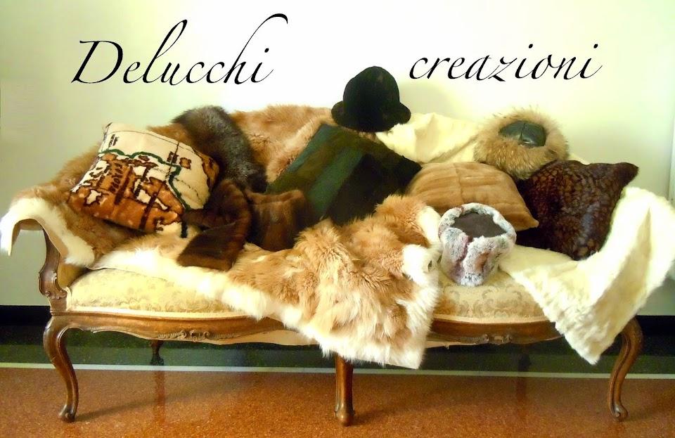Creazioni artigianali di pellicceria
