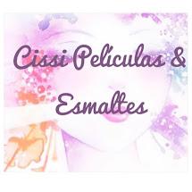 Cissi Películas & Esmaltes ♥