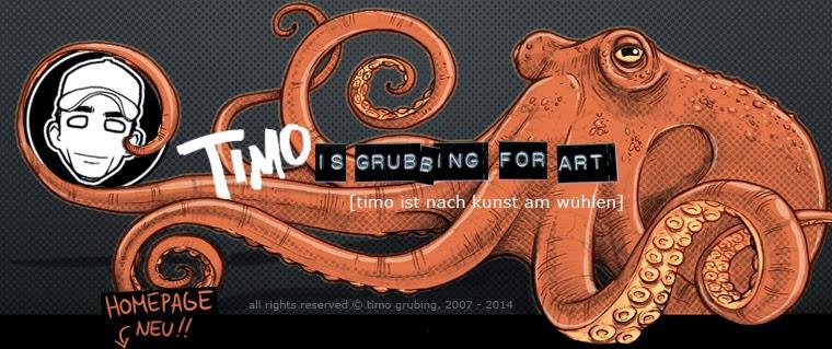 Timo Grubing IlluBlog