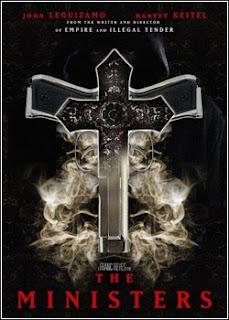 Download - Justiceiros de Deus DVDRip - AVI - Dual Áudio