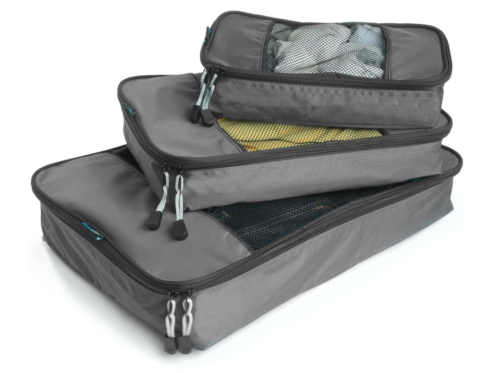 EatSmart Packing Cubes