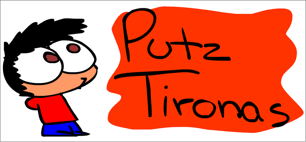 Putz Tironas