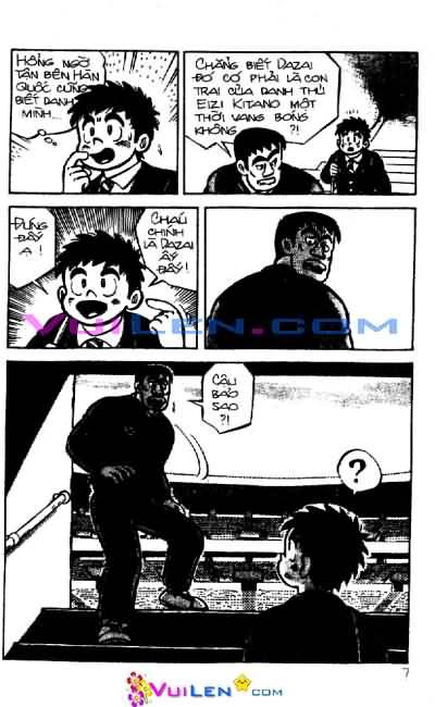 Jindodinho - Đường Dẫn Đến Khung Thành III  Tập 15 page 7 Congtruyen24h