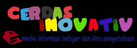 Cerdas Inovatif | Blog IT dan Pengetahuan