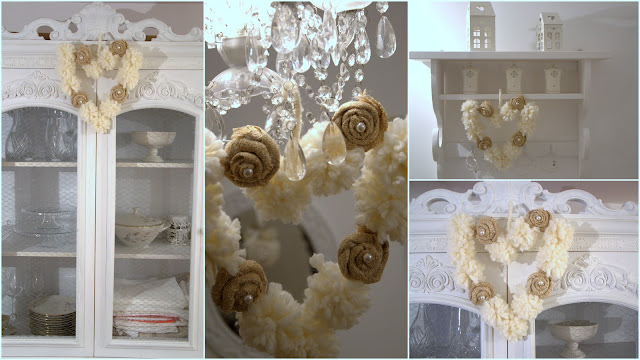 shabby chic decor http://shabbychiclife-silvia.blogspot.it