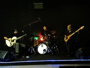 Workshop Music Adi Dharmawan, Teguh Sukarelawan, Sandi Winarta