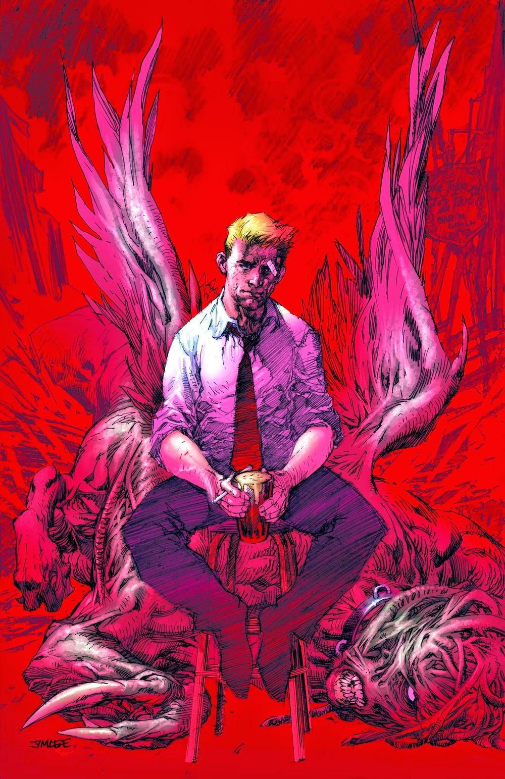 Hellblazer (Vol. 1): Original Sins