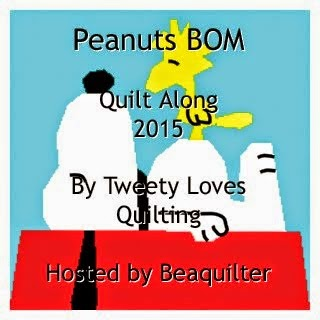 Peanuts BOM