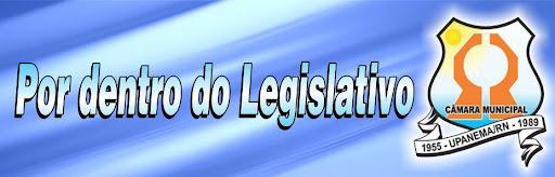 Por dentro do Legislativo