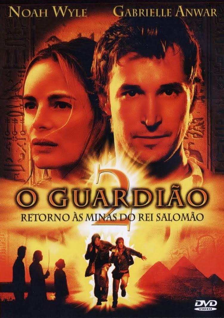 O Guardião 2: Retorno às Minas do Rei Salomão – Dublado (2006)