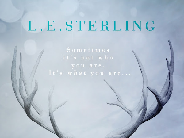 Cover Reveal: True Born by L. E. Sterling