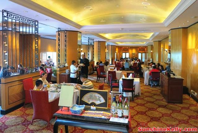All You Can Eat Dim Sum Buffet Celestial Court Sheraton Imperial, Dim Sum Buffet, Celestial Court, Sheraton Imperial KL, food, dim sum, chinese food, chinese restaurant