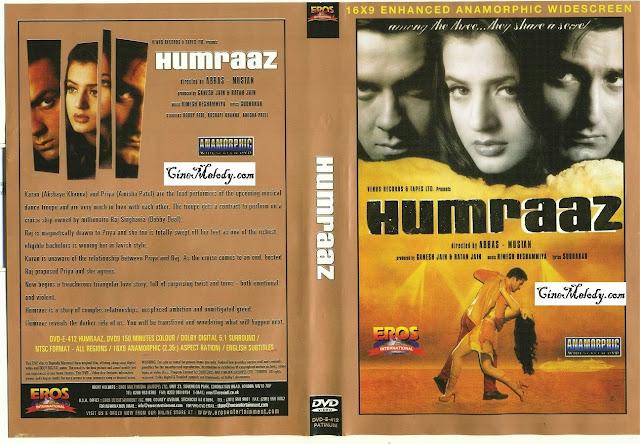 Humraaz  2002